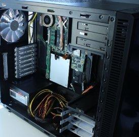 A Plus Computer Services - Computer Services